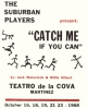 1968 Catch Me If You Can