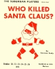 1971 Who Killed Santa Claus?