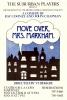 1977 Move Over Mrs Markham