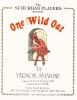 1981 One Wild Oat