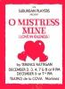 1982 O Mistress Mine