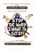 1990 Stop The World I Want To Get Off (musical)