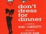 1994 Don't Dress For Dinner