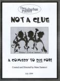 program not a clue013