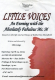poster little voice006