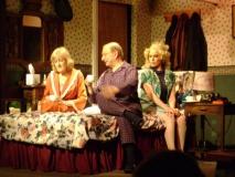 Delia, Ernest & Susannah