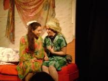 Kate & Susannah