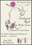 Enchanted April - Small
