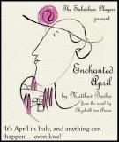 Enchanted April - Webpage
