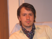 Mr Nicholas Parker