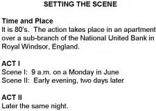 Programa Pagina 3 - Setting the scene HD