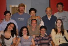 programa pagina central derecha - foto cast HD