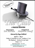 The Club Poster 3