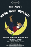 Moon over Buffalo poster