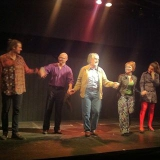 private eyes curtain call