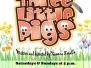 2013 Three Little Pigs (Junior)