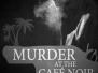 2015 Murder At Cafe Noir